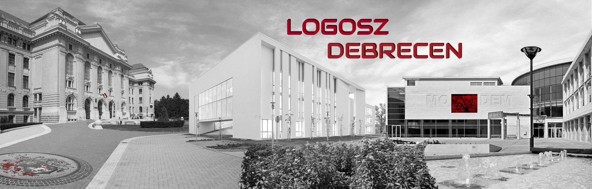 Logosz - Cégalapítás Debrecen